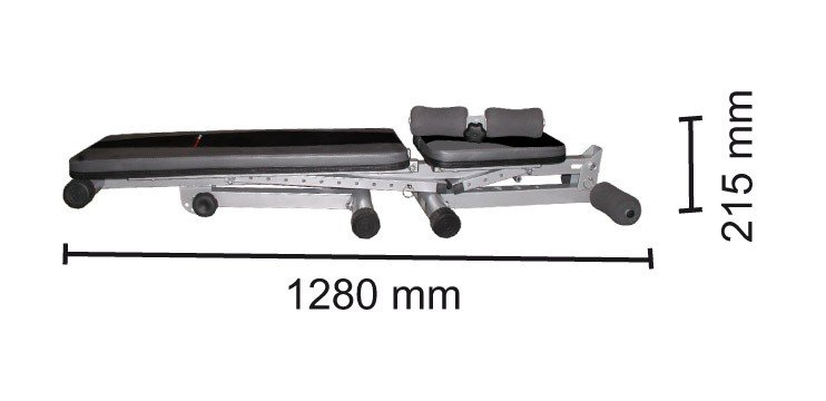 EVERFIT WBK-400