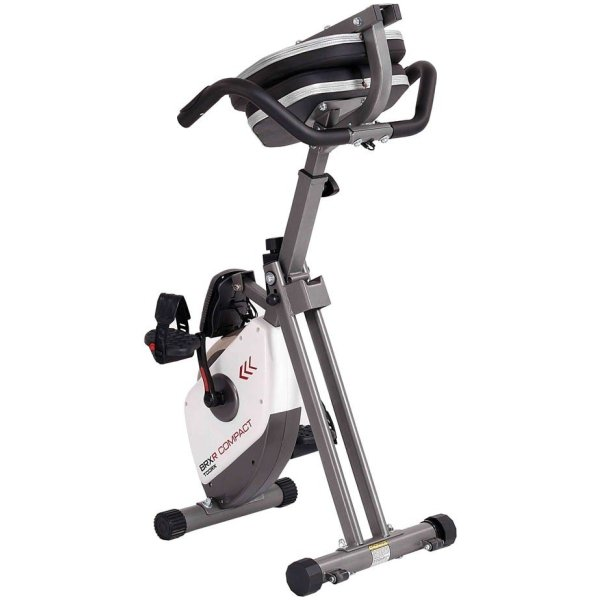 TOORX - Cyclette orizzontale BRX RECUMBENT COMPACT