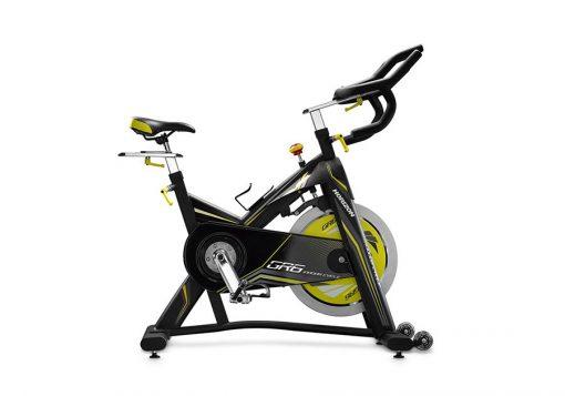HORIZON - Spinning bike a frenaggio magnetico GR6