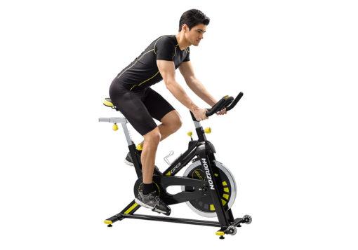 HORIZON - Spinning bike con volano 22 kg - GR3