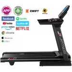 JK FITNESS - Tapis roulant Multimediale Performa 177 - NUOVO MOTORE AC!