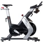 JK FITNESS - Spinning bike magnetica con volano 20 kg - JK 567