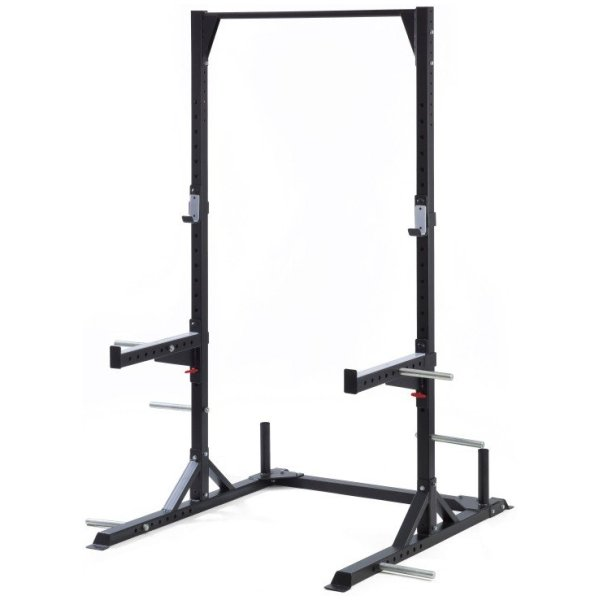 TOORX - Half rack Professionale squat stand WLX 80
