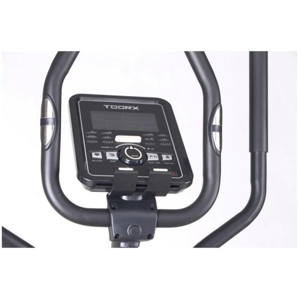 Ellittica posteriore elettromagnetica ERX 300 HRC-9