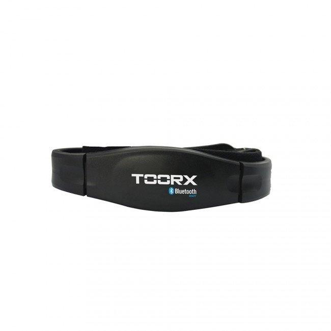 Fascia cardio TOORX a tripla trasmissione | Bluetooth / ANT+ / Wireless