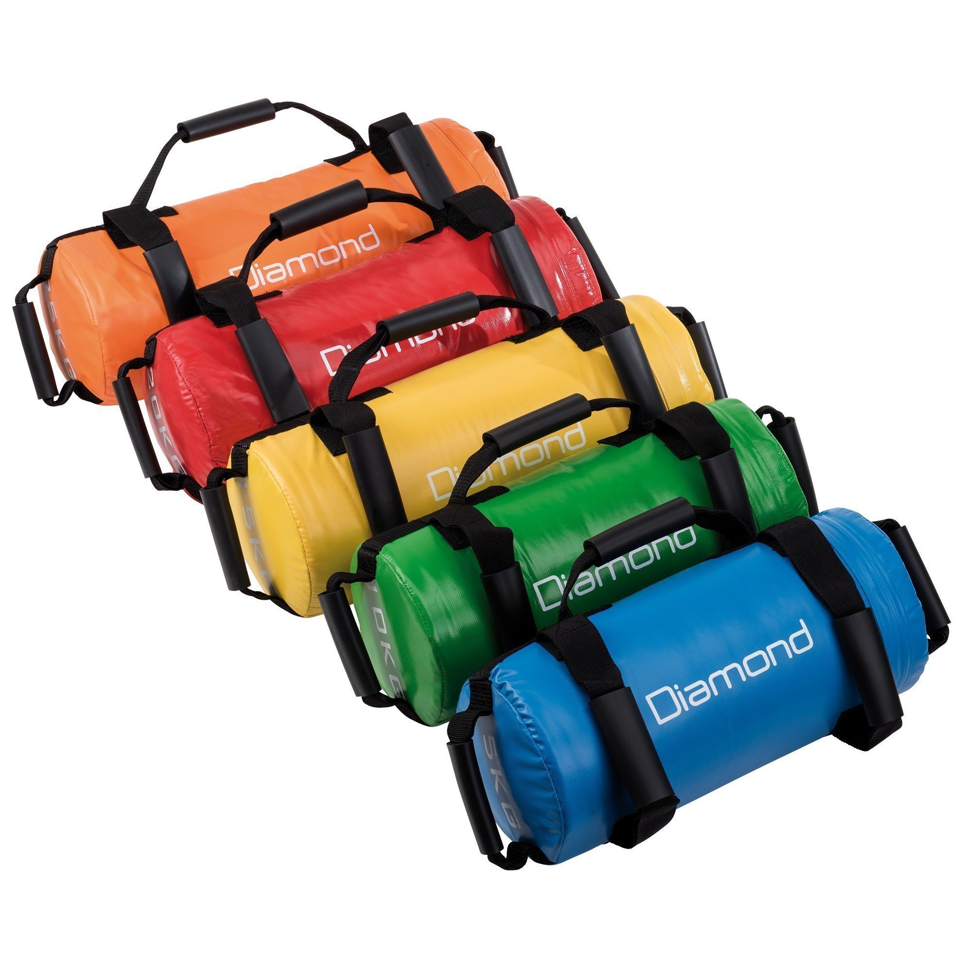 JK DIAMOND - Power bag Fitness - Force bag