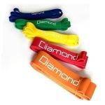 DIAMOND - Power band - Loop Band - Elastici di resistenza
