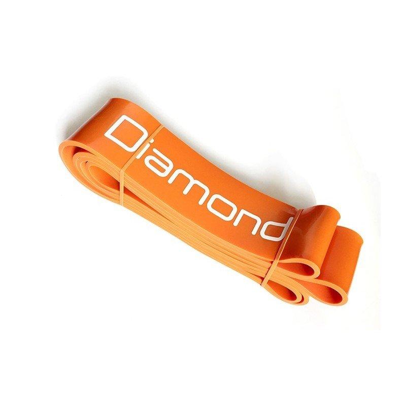 JK DIAMOND - Power band - Loop Band - Elastici di resistenza-5