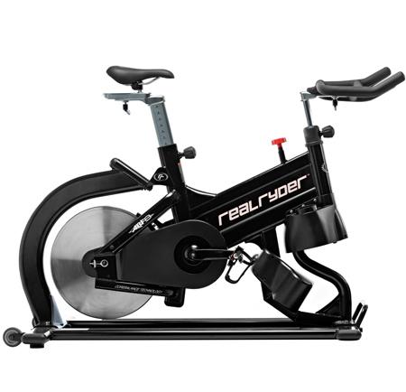 REALRYDER - Indoor Cycle Dinamica con movimento basculante ABF8
