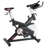TOORX - Spinning bike con volano 22 kg e ricevitore wireless - SRX 75