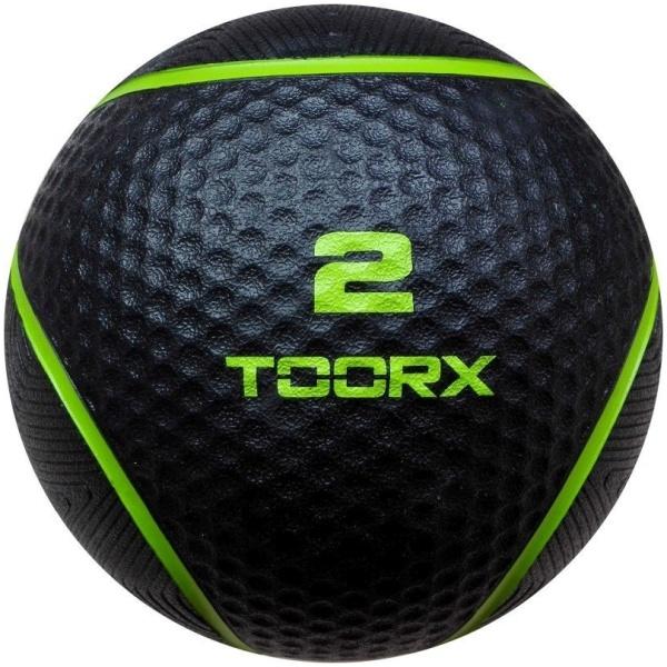 TOORX - Palla medica Medicine ball-5