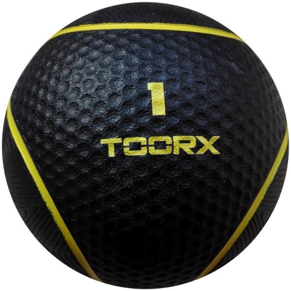 TOORX - Palla medica Medicine ball-6