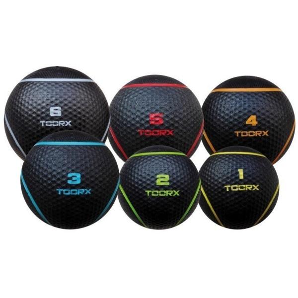 TOORX - Palla medica Medicine ball