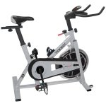 TOORX - Spinning bike con volano 18 kg - SRX 45 S
