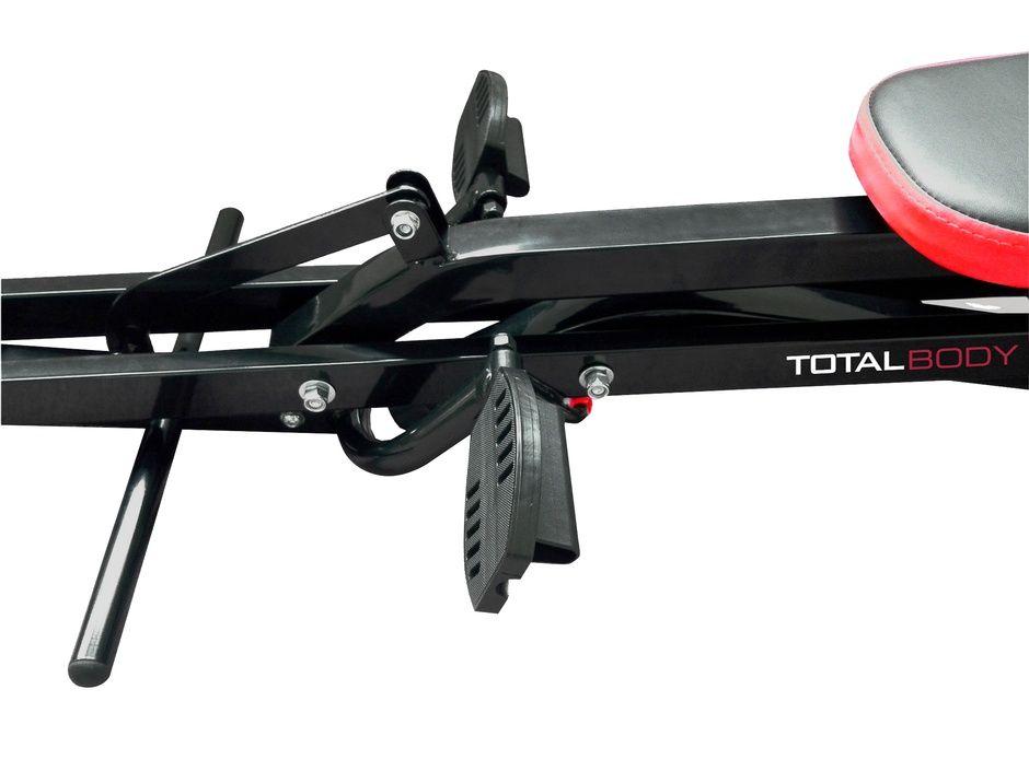 TOORX - Total Body Squat-4