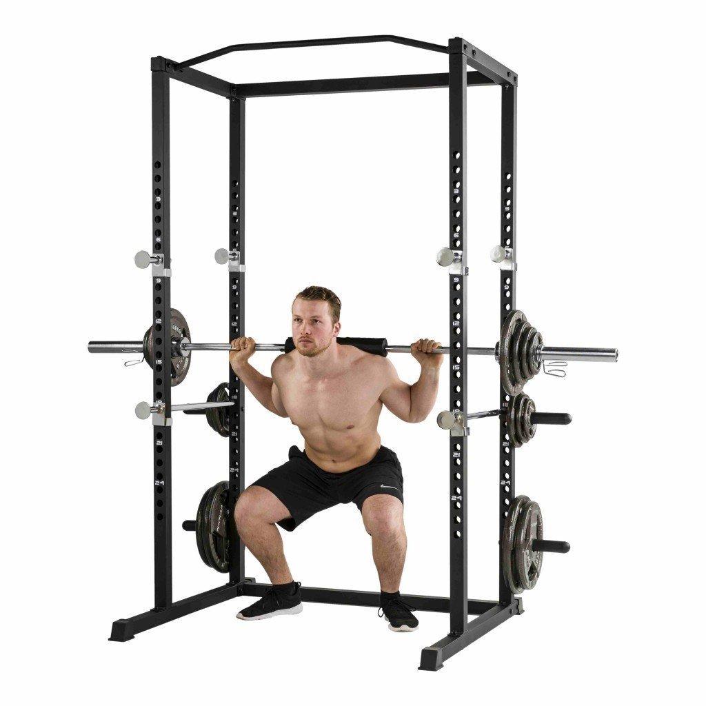 TUNTURI - WT60 Cross Fit Rack