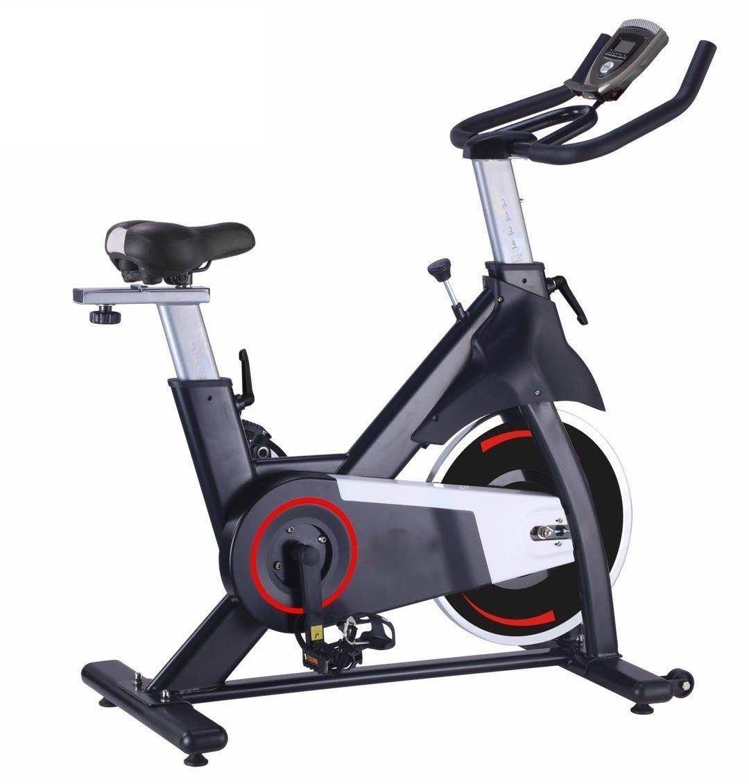 spin bike scatto fisso MS705