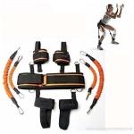 DIAMOND - Total Body Training Set - imbragatura anti burst per allenare braccia, gambe e lombari
