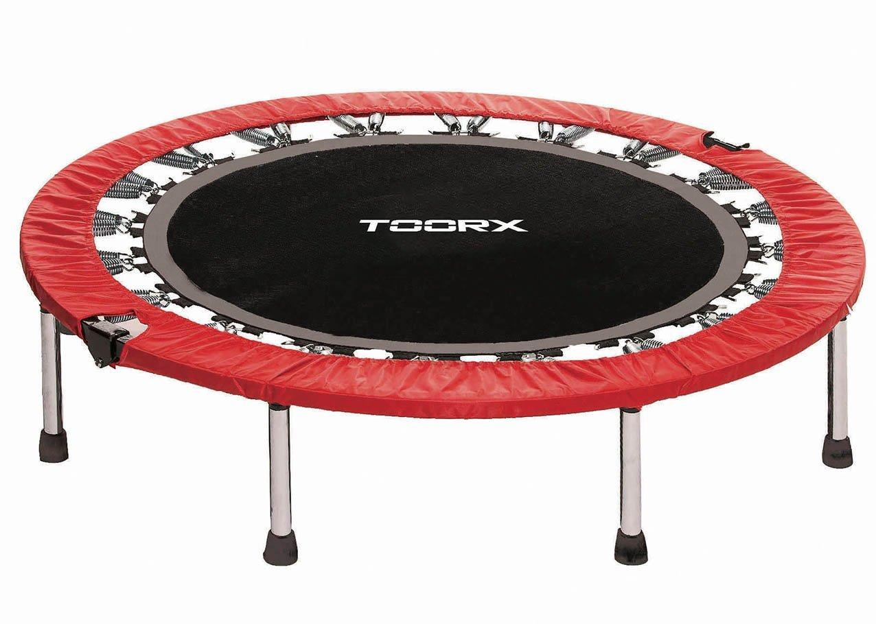 TOORX - Trampolino Professionale richiudibile Ø122 cm TF-03